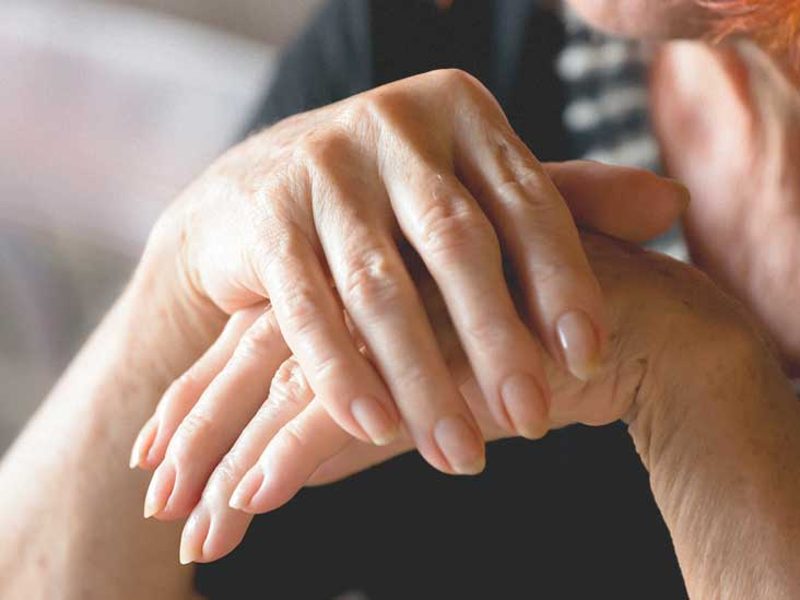 How Osteoarthritis Pain Affects Your Body
