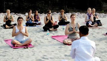 Rediscovering our silent saviour - Yoga