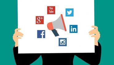 best practice of social media