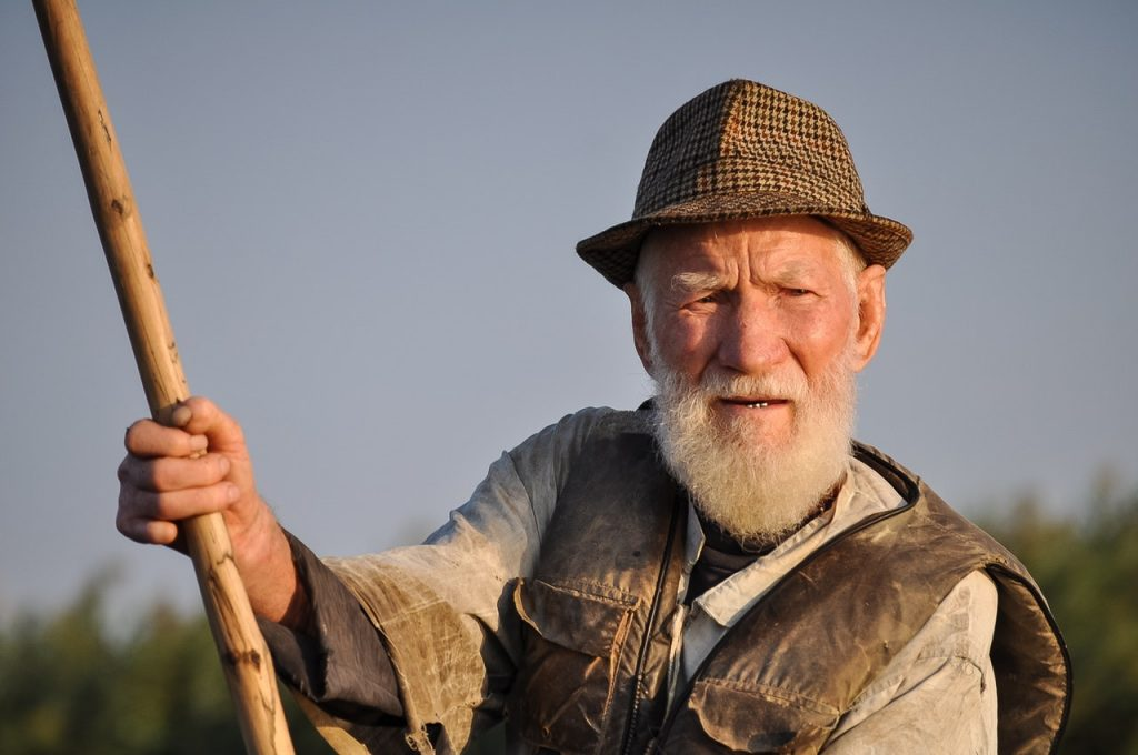 old-fisherman-portrait