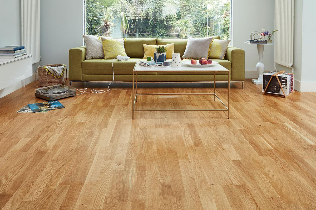 Why Engineered Wood Flooring Is The Most Preferred One