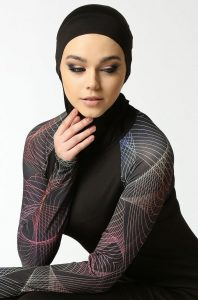 Modest Activewear For Women - About Designs In Hijabs And Burkinis