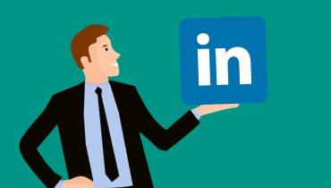 Using LinkedIn