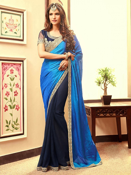 Latest Stunning Sarees That Amaze You