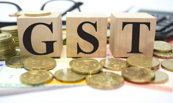 Service Tax (GST)
