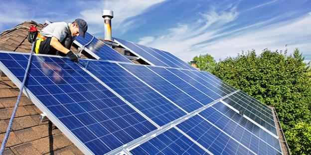 solar energy Calgary