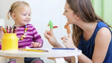 speech-language-pathologist