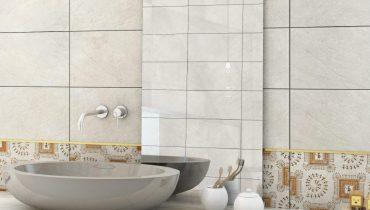 Surefire design ideas to enrich your tiles for your Small Bathroom.