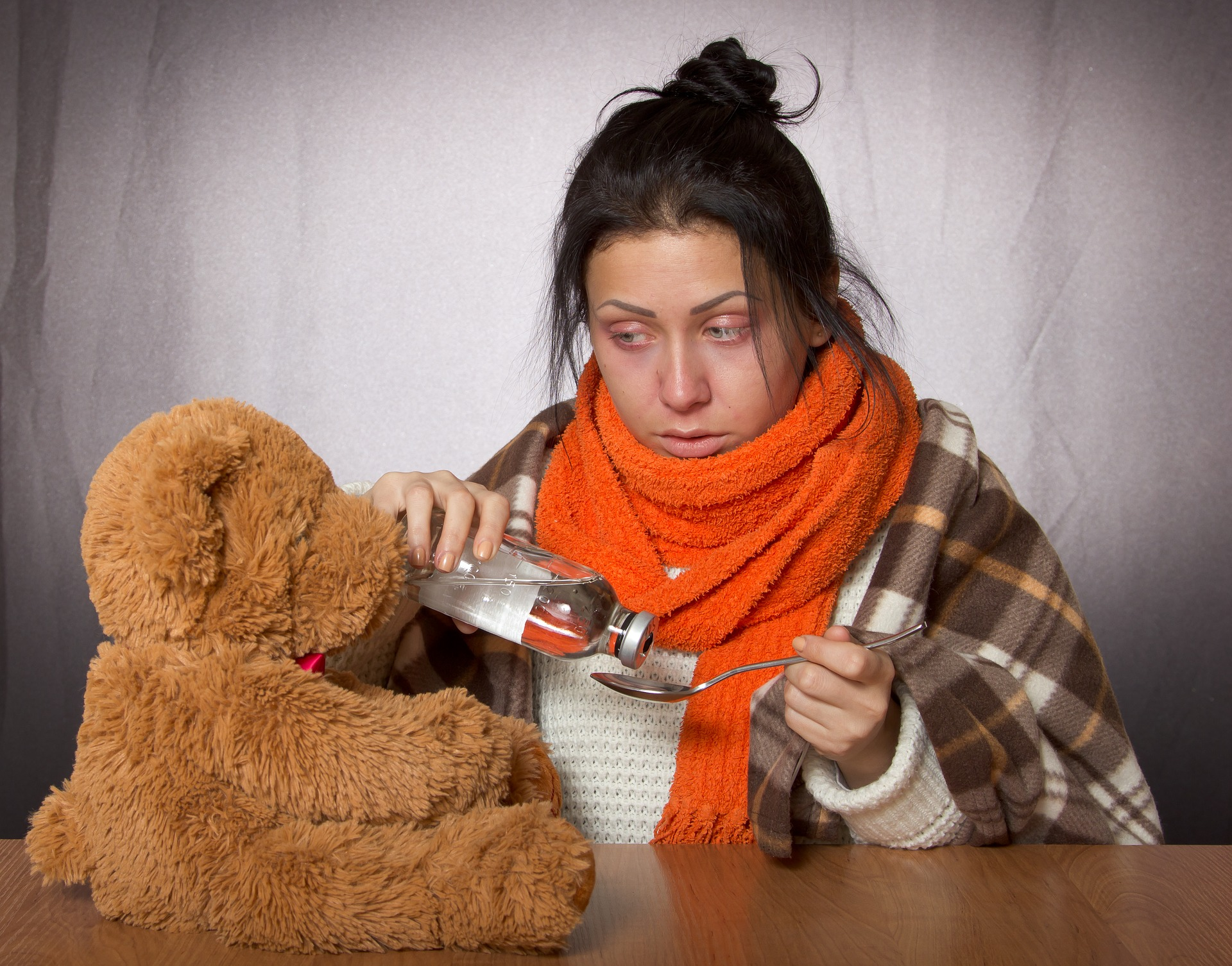 Protect Yourself From Uncertain Cold and flu