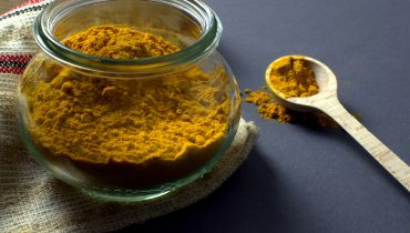 Try Turmeric Magic Tips For Your Long Hair