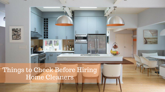 best home cleaners