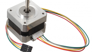 WORKING OF UNIPOLAR STEPPER AND BIPOLAR STEPPER MOTOR