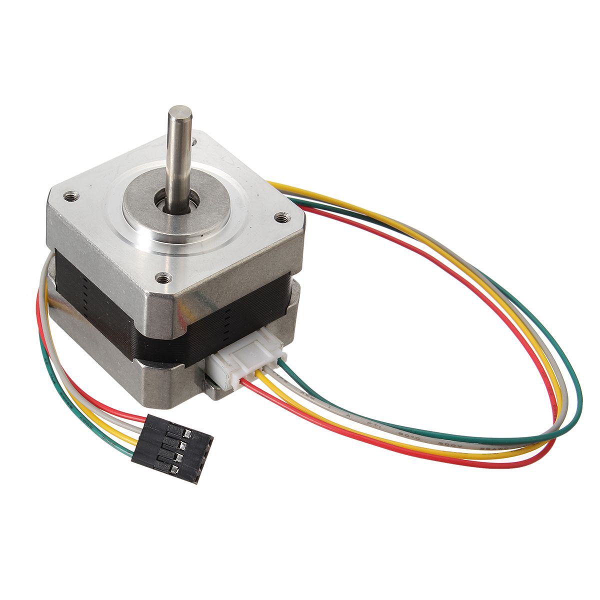 Working of unipolar stepper and bipolar stepper motor for Unipolar and bipolar stepper motor