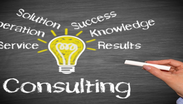 financial consulting firms