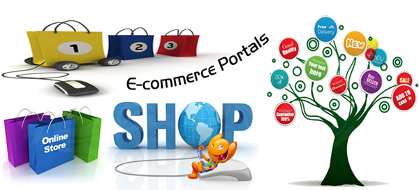 E-Commerce Developers