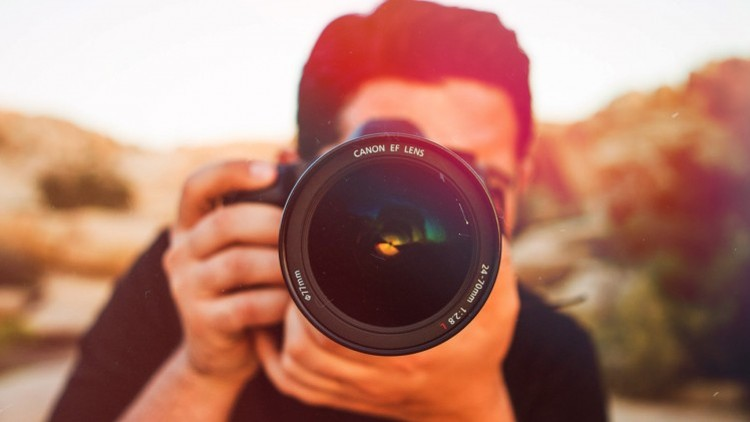 Online Photography Course