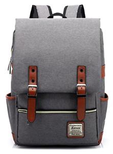 The Kenox Vintage Backpack
