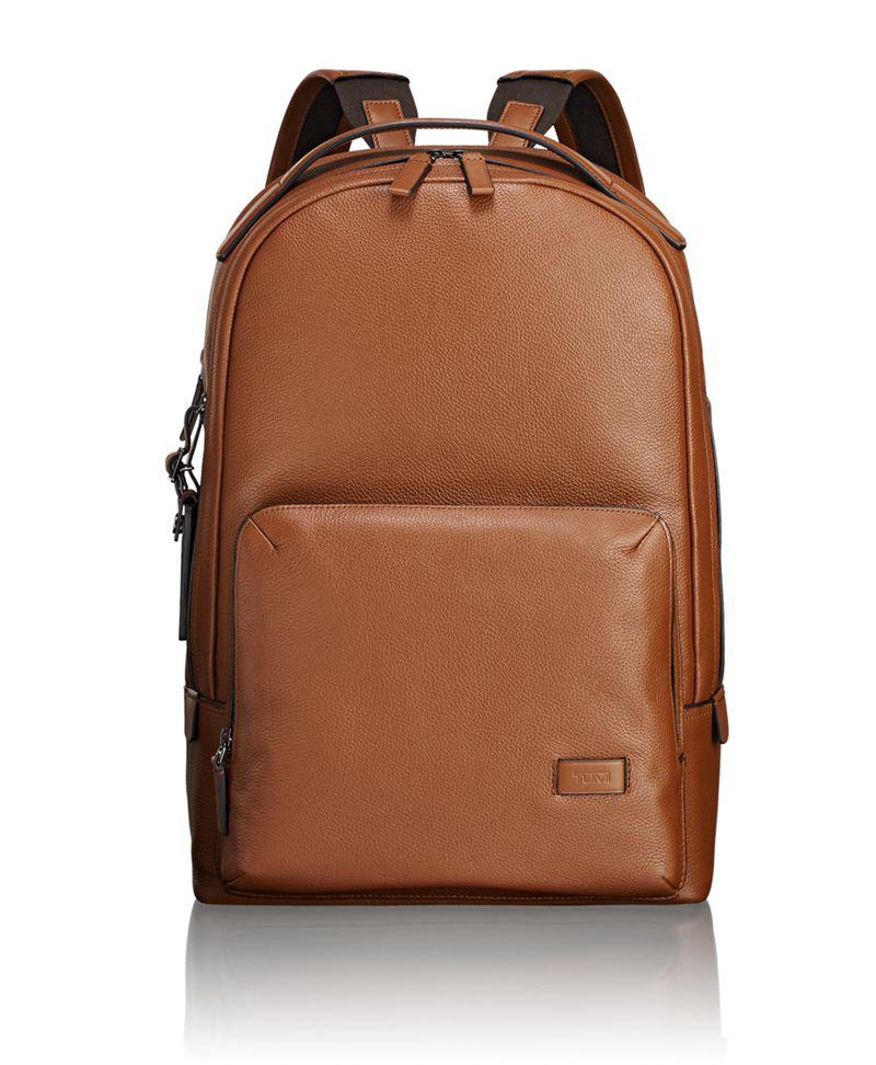 The Webster Backpack