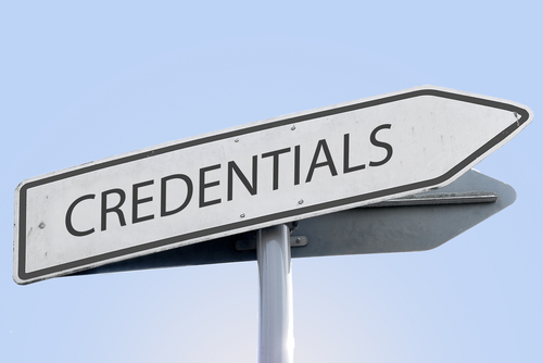 Digital Credentialing Platform For Digital Marketing Professionals
