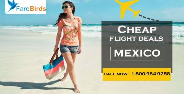 Cheap Flights To Mexico