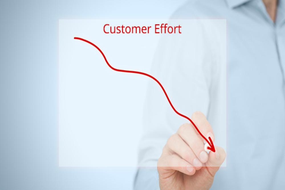Customer Effort