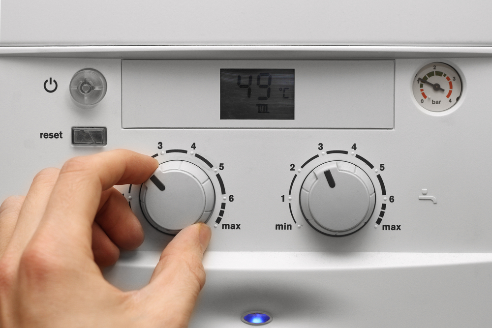 Heating and Cooling Solutions