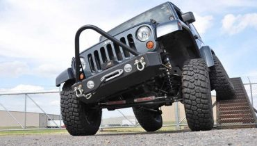 Lift Kits And Suspension Lift Kits