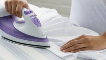 ironing services