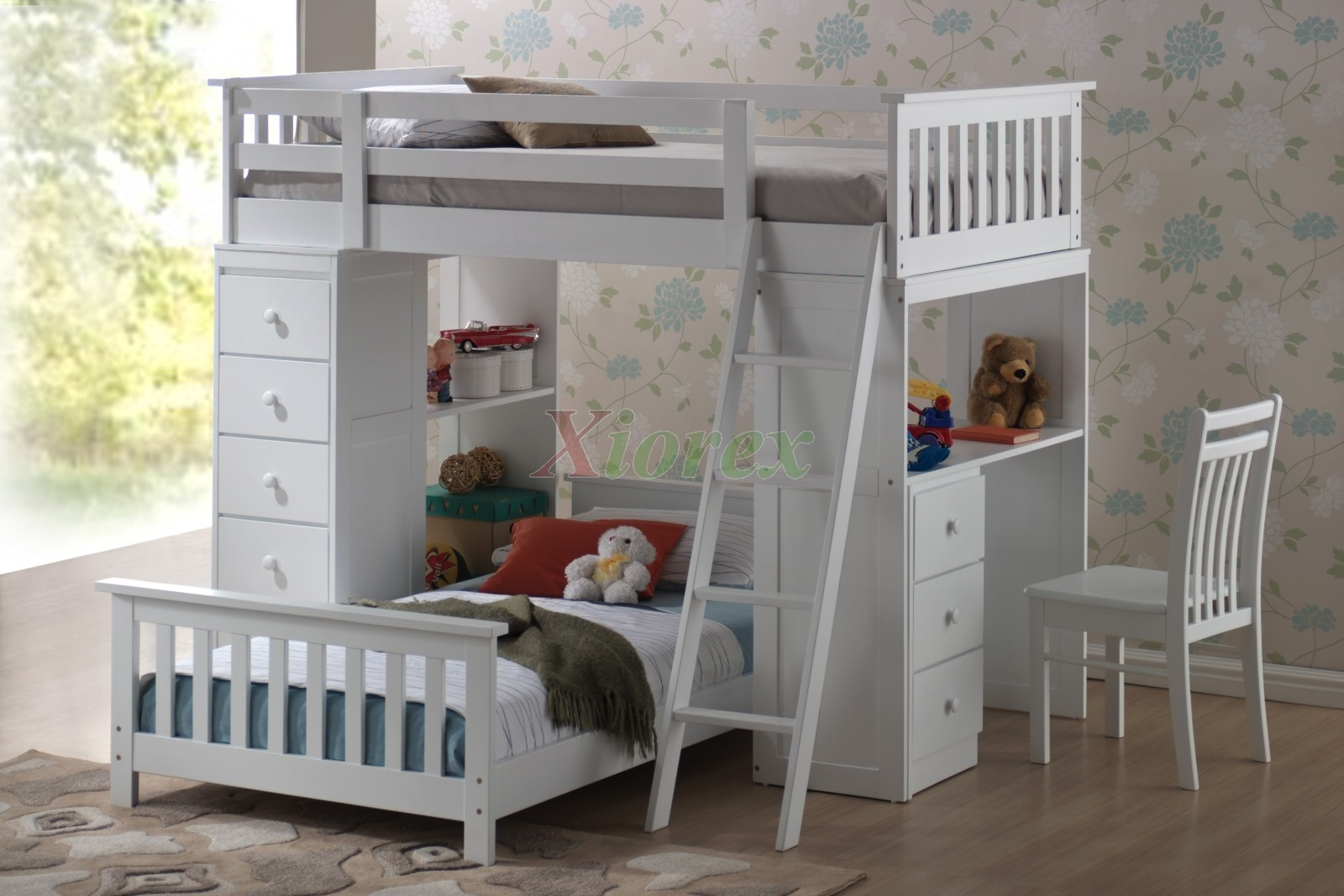 Buy Decorative Bunk Beds For Your Princess