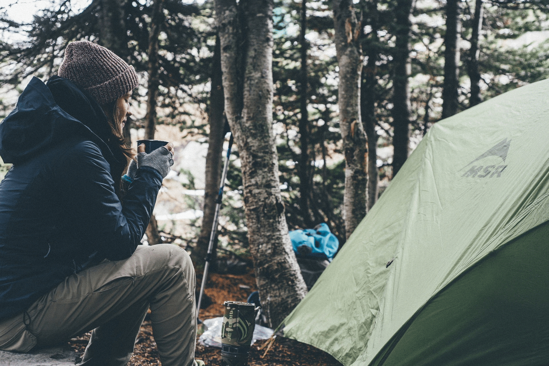 Camping Trips