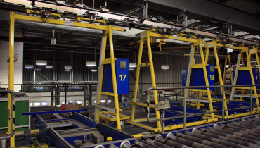 Conveyor equipment you should know before buying
