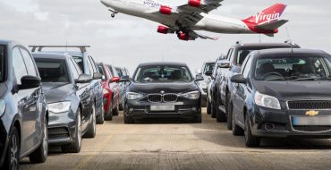 Heathrow Parking