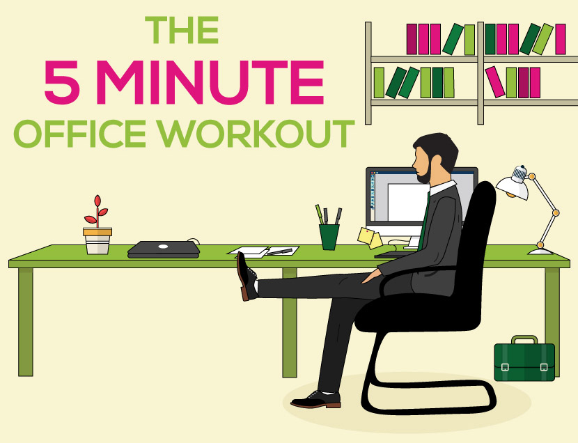 Office Workouts