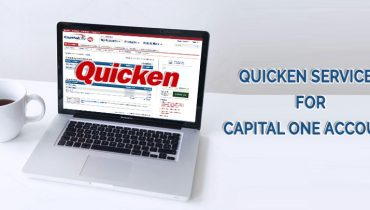 QUICKEN-SERVICES-FOR-CAPITAL-ONE-ACCOUNT