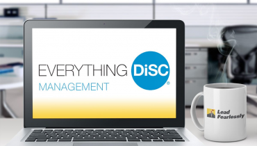 DISC Management