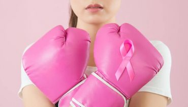 Breast Cancer Battle