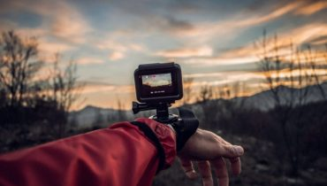 GoPro Hero6 Black Review