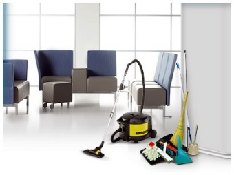 cleanning services